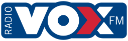 logo voxFM