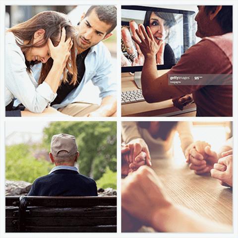 Zachowaj odpowiednie relacje ze swoimi bliskimi