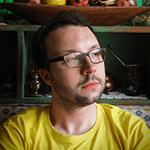 Wojciech Luczak - Radio Eska Poznan