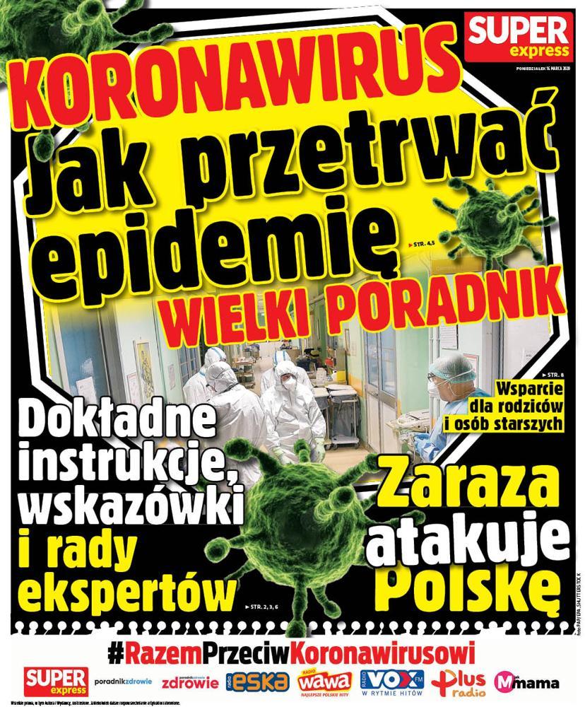 Jak przetrwać epidemię - wielki poradnik