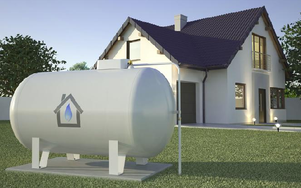 Jakie formalności, jakie koszty ogrzewania domu gazem ze zbiornika?