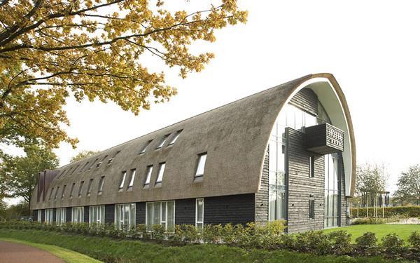 Hotel Gasterij De Roode Schuur Nijkerk - Holandia