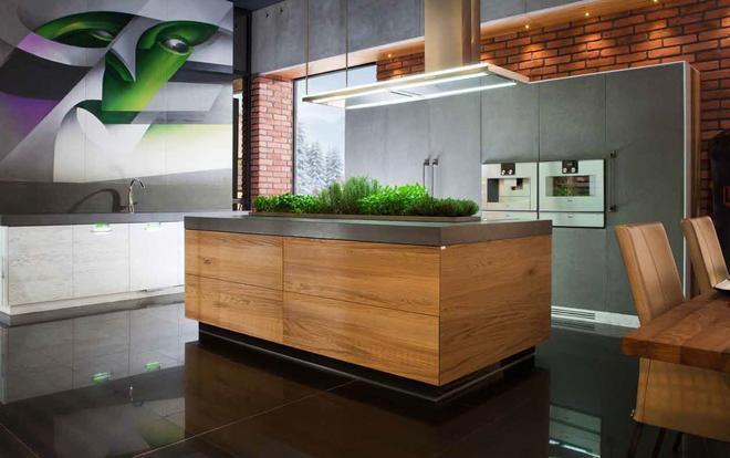 Kuchenne nowości ernestrust. Jakie rozwiązania poprawią funkcjonalność twojego wnętrza?